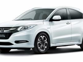 国内SUV売上No.1!ホンダ ヴェゼルの口コミ、評価は?燃費・維持費についても迫る!