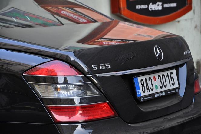 AMG S65 ギャラリー