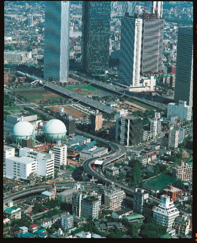 アヘッド vlo.2 首都圏のネットワークから、 日本のネットワークへ