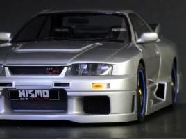 スカイラインを名乗れなかったGT-R…世界に1台しか存在しないモデル「GT-R LM」とは?