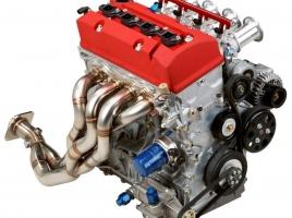 エンジンのロングストロークとショートストロークそのメリット・デメリットとは?