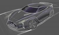 日産 GT-R次世代型は650馬力!東京五輪開催の2020年にデビューか!?