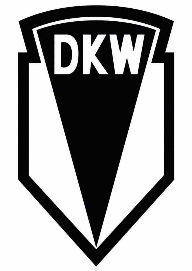 DKWのロゴ