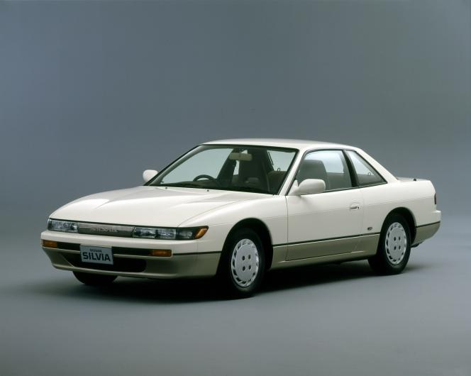 1988 シルビア J's
