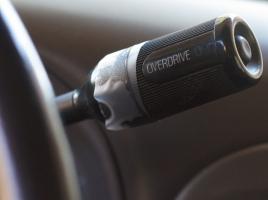 オートマチック車の「オーバードライブボタン」はどのような時に使うのか?
