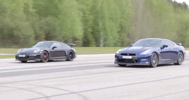 911&GTR