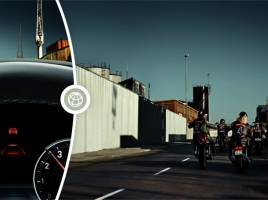 BMW 5シリーズの安全性が高すぎる!全車標準装備の機能がすごい