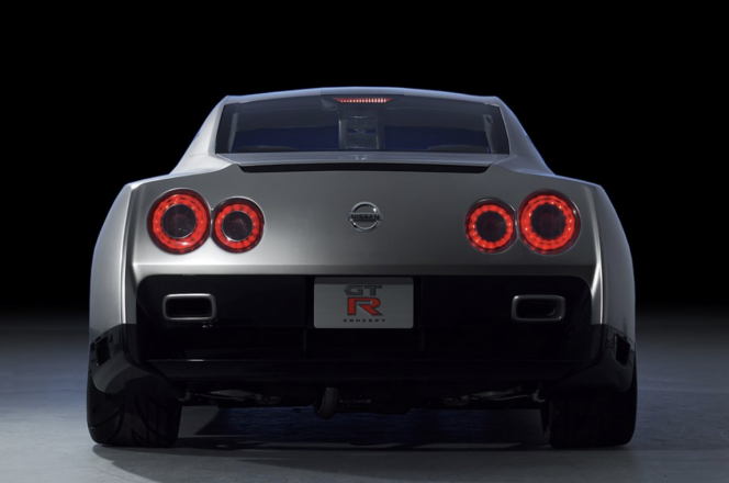 GT-R コンセプト