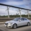 高級車の世界を常にリードする、メルセデス・ベンツ Sクラス…その魅力とは?