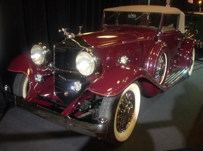 Packard 1935 (パッカード 1935)