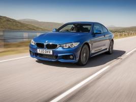 BMW 4シリーズに新世代ガソリンエンジンを搭載!より高い環境性能と動力性能を実現!