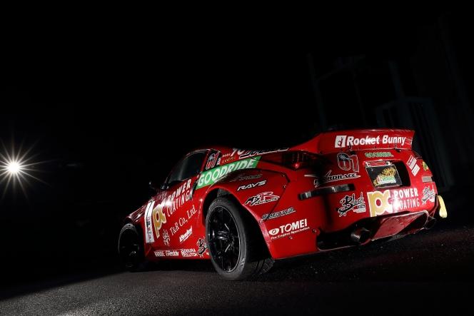 グッドライド SPORT RS