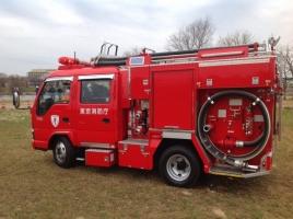 消防車も救急車も手がける特装車メーカーって?
