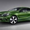 攻めのモデル「メルセデスAクラス」、「BMW1シリーズ」にはどんな特別仕様車が存在したのか&hell...