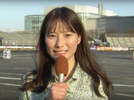 キャンパスクイーン三木さんが語るD1の魅力とは?【動画】