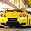 日産GT-R vsレクサスIS F...同価格帯の日本メーカーで比べてみました!