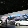 【全文書き起こし】CR-Vが新型で復活!ホンダの走りは、EVでも実現できるのか?東京モーターショー2017