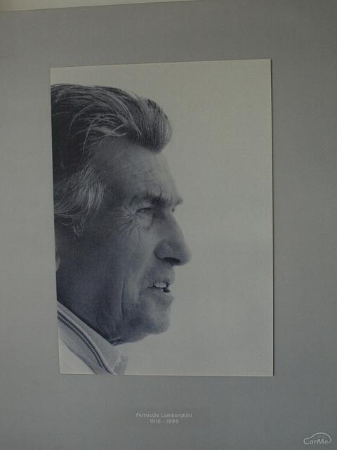 フェルッチオ・ランボルギーニ