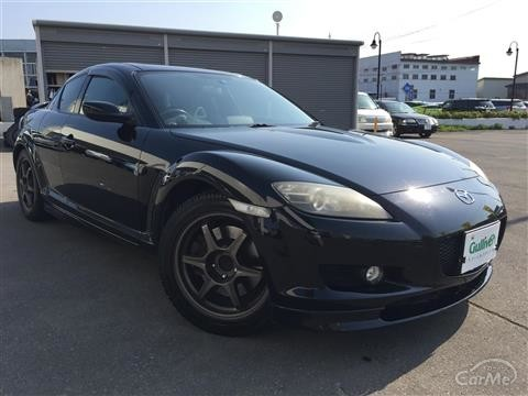 RX-8 S 2003