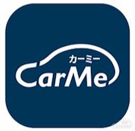 カーミーアプリ