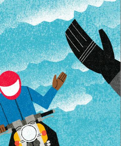 アヘッド vol.49 バイク乗り礼賛