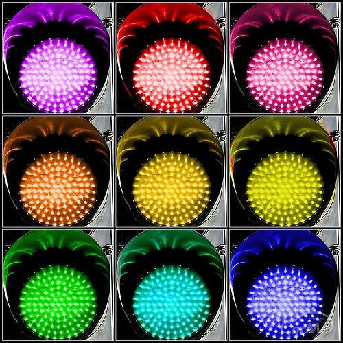 LED 信号