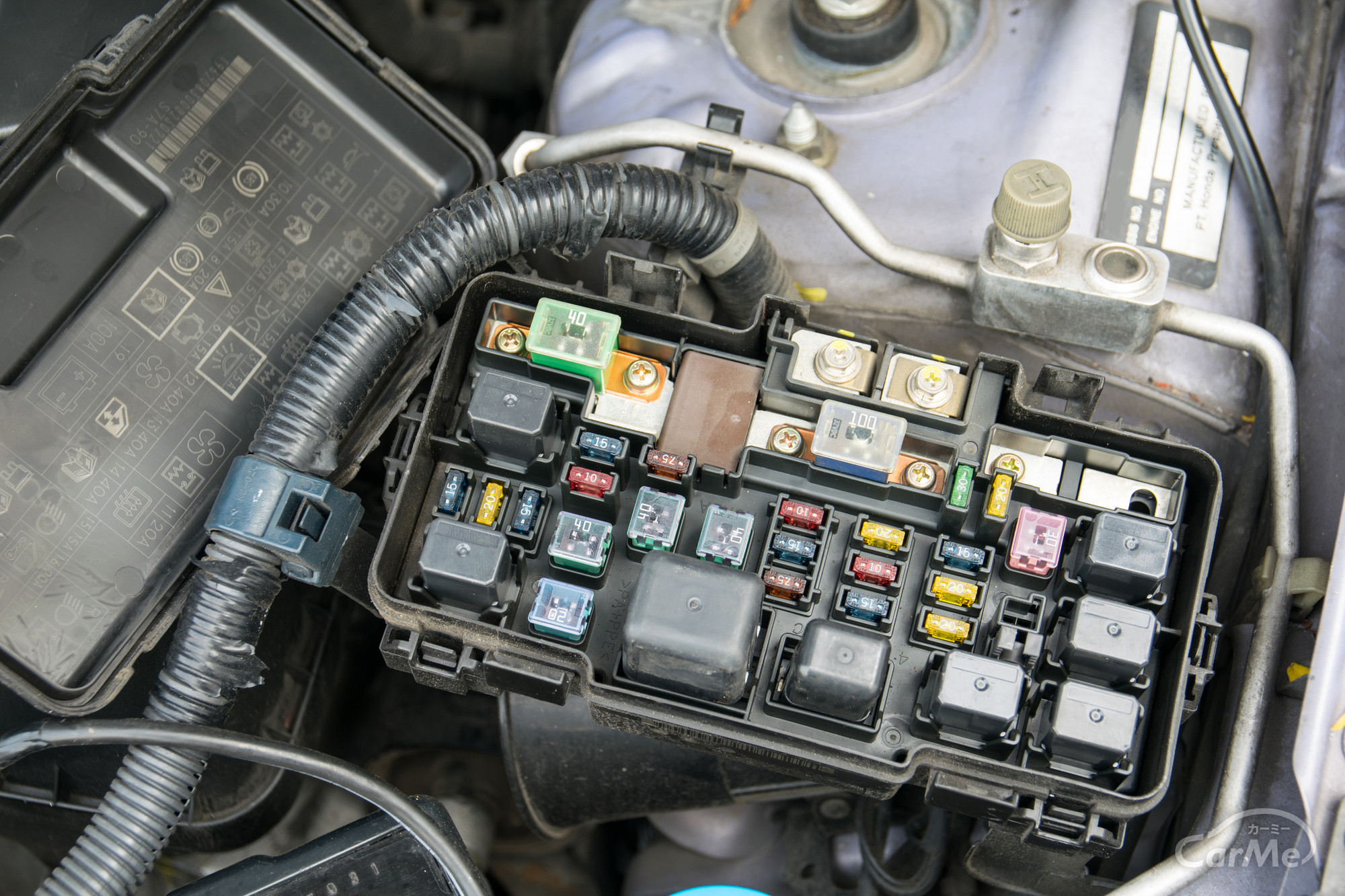 D E A Ddbb E F E D on 2004 nissan pathfinder fuse box