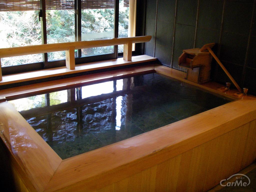 温泉 日帰り温泉 貸切風呂 関東 : 温泉ドライブ!個室利用や貸切 ...