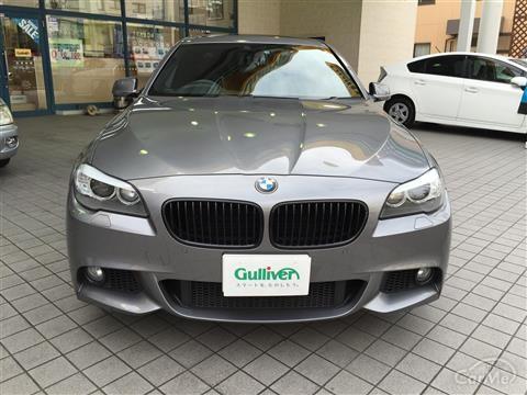 BMW5 535i Mスポーツ 2011