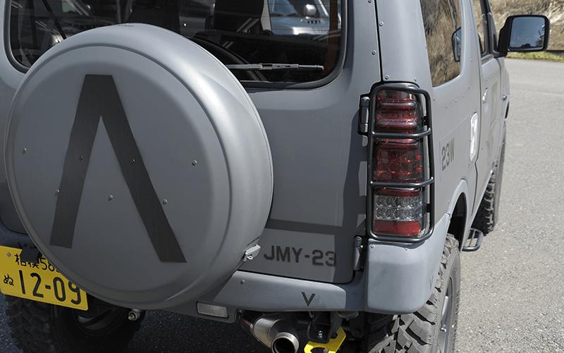CarMe × 特別企画 SUVカスタム 13