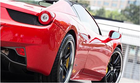 CarMe[カーミー]|クムホタイヤ/ECSTA PS91 Ferrari 458 Spider Img02