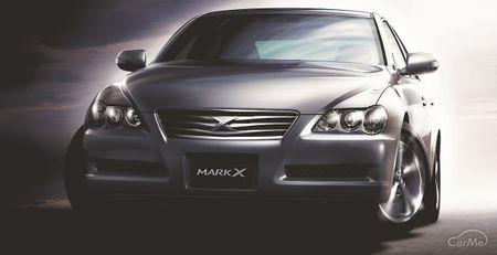 マーク�Uの後継としてマークXが登場したのが2004年。発売前はトヨタとしては珍しいティザー広告によるPRが...