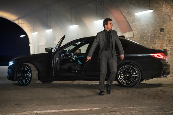 2018年8月に公開されるトム・クルーズ主演の映画『ミッション:インポッシブル/フォールアウト』に、BMWの...