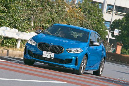 2019年に登場した、3代目となる、BMW 1シリーズ。BMWのエントリーモデルとしてラインナップされている1シリ...