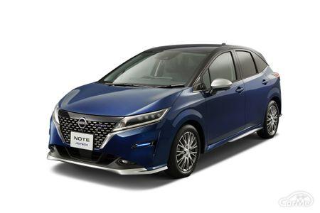 日産 新型ノート(E13型)は2020年12月24日にフルモデルチェンジが発表され、今回で3代目となりました。新型...