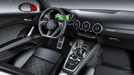 フルモデルチェンジを経て2015年8月にを発売され、コンパクトなボディと高い走行性能が人気を集めるアウデ...