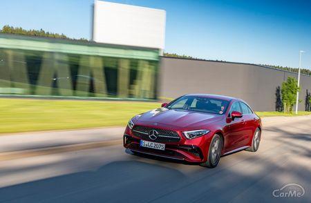 洗練されたエクステリア(外観)と、安定感のある力強い走りが人気のメルセデスベンツ発の高級SUV、GLCクラス...