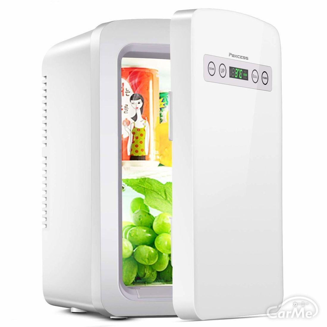 ポータブル冷蔵庫おすすめ15選!比較して冷蔵庫を選ぼう【2020年版】