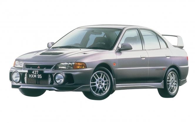 9月現在、総選挙も行われているランエボ。1990年代からの日本のクルマの歴史を形作ってきた名車です。そん...
