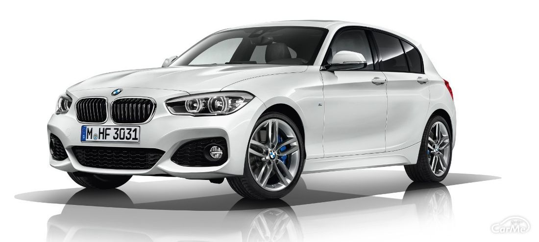 BMW 1シリーズがマイナーチェンジで走りが向上!気になる燃費・中古 ...