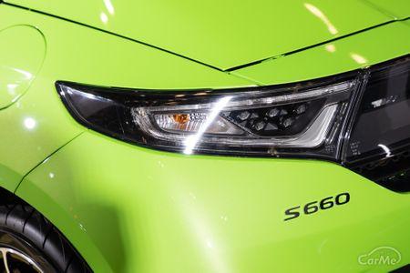 今年で誕生5周年を迎えるホンダの軽オープンスポーツカー「S660」が、2度目のマイナーチェンジを実施!前回...