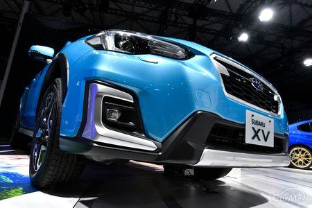 日本のみならず、北米でも人気のコンパクトSUV、スバル XV。2020年中にはエクステリア(外装)のマイナーチェ...