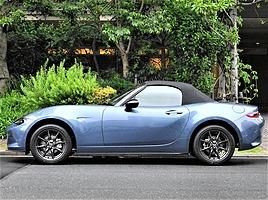 やっぱり初代 (NA) が忘れらんねえよ...そんな思いから新車でマツダ 4代目(ND)ロードスター Sスペシャルパッケージを購入...オーナーズレビュー