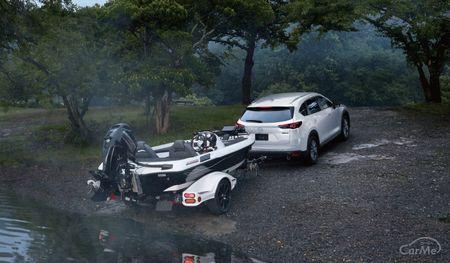 マツダは、多人数乗車ミニバンのビアンテ・プレマシー・MPVを廃止し、多人数乗車モデルとしてSUVのCX-8を投...