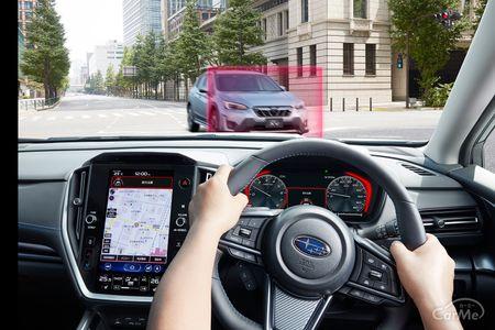 2020年10月に登場した新型レヴォーグには、360°センシングを実現し、安全性をさらに進化させた「新世代ア...