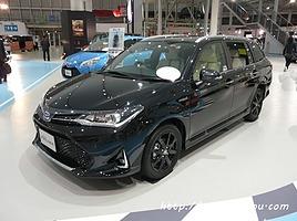 新型カローラの実燃費は!?【 ガソリン車、ハイブリッド車の実燃費をチェック!】