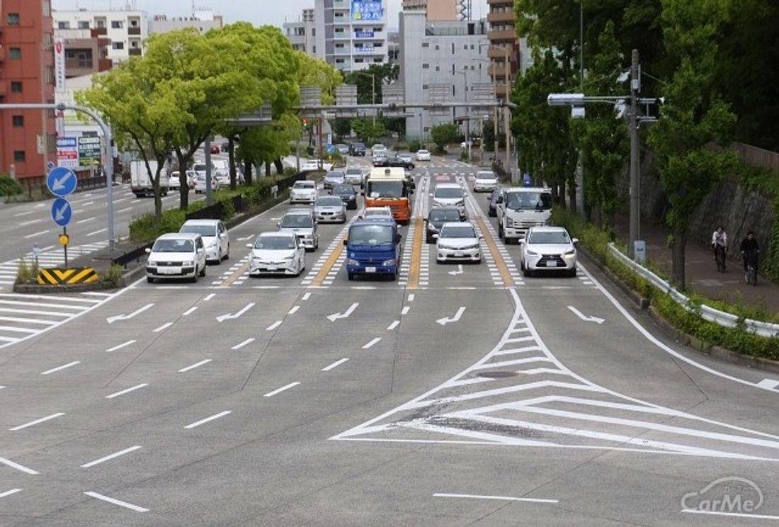 名古屋走り」に「山梨ルール」…地域によって違う運転の特徴