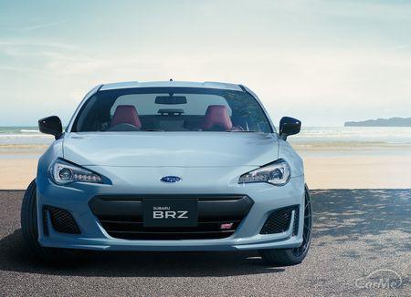 スバル 初代BRZ(DBA-ZC6/4BA-ZC6型)は、2012年〜2020年まで製造・販売されていたスポーツカーです。トヨタ ...