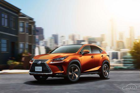 レクサスは、SUVモデルの「NX」を一部改良。5月6日より全国のレクサス店で発売しています。