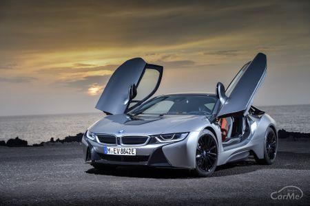 ガソリンエンジンと同等もしくはそれ以上の性能を誇るHVやEVのスポーツカーが、各メーカーから続々と誕生し...